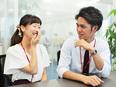 転職コンサルタント 自身の裁量が大きく組織の運営に携われる!3