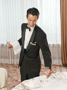 ホテルの宴会サービススタッフ│一流の環境で「磨く!高める!自信がつく!」1