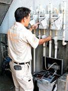 ガスのサービススタッフ ☆年収1000万円以上も目指せます!☆入社お祝い金10万円支給1
