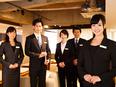 伊豆で働く旅館スタッフ|新店舗OPENによる増員!電話面接可!寮完備、賄いつき!2