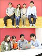Webディレクター ■UXリサーチで企業の課題解決/東証一部上場のグループ会社/月残業15h程度1