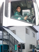 トラックドライバー<創業68年の歴史ある物流グループ。平均勤続年数12年!>1