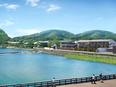 接客スタッフ ◎2020年、京都に誕生する新ホテル『MUNI KYOTO』内の高級レストランです。2