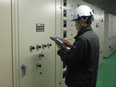 運営管理スタッフ(上下水道施設の運転監視、点検など)◎残業なし/正社員登用あり3