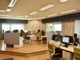 営業サポート事務(責任者候補) ■横浜ランドマークタワーにあるオシャレなオフィスです!2