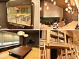 営業サポート事務(責任者候補) ■横浜ランドマークタワーにあるオシャレなオフィスです!3