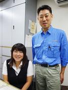 経理総務│残業月平均10時間程度・川崎から転勤なし ◎創業70年以上の歴史を持つ老舗企業1