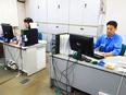 経理総務│残業月平均10時間程度・川崎から転勤なし ◎創業70年以上の歴史を持つ老舗企業2