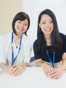 営業事務(営業支援ツールを使ってお客様の業務サポート~マーケティングまで幅広い業務を担当!)1