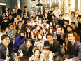 社内SE★土日祝休み / 年間休日120日以上!出向なし&残業代全額支給!3