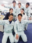 浄化槽のメンテナンススタッフ ◎入社1年目で国家資格の取得率100%/ヤマダ電機のグループ会社です。1