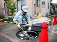 浄化槽のメンテナンススタッフ ◎入社1年目で国家資格の取得率100%/ヤマダ電機のグループ会社です。2