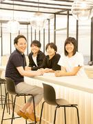 Webデザイナー/Webサイト、Webサービス、スマホデザイン★上場会社のグループ会社1