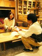 インテリア雑貨『CRASH GATE』・一枚家具専門店『ATELIER MOKUBA』の販売スタッフ1