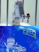 未経験歓迎CAD設計エンジニア ★大手自動車メーカー直取引 ★土日休み・連休あり1