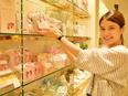 雑貨の販売スタッフ(ディスプレイや接客に、アイデアが存分に活かせる!)★産休・育休取得率100%3