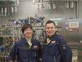 流体処理プラントの施工管理 ◎70年超の歴史を誇る業界のパイオニア◎残業代1分単位で支給2