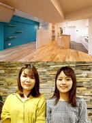 リノベーション物件の空間デザイナー ◎お客様の『理想の住空間・暮らし方』をご提案する設計デザイン1