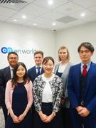 グローバル人材コンサルタント(アソシエイト業務からスタート)◎グローバル人材と国内企業を結ぶキャリア1