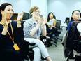 グローバル人材コンサルタント(アソシエイト業務からスタート)◎グローバル人材と国内企業を結ぶキャリア2