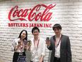 こだわりレモンサワー『檸檬堂』の法人営業 ◎コカ・コーラが手がける「お酒」を日本各地へ広めます!2