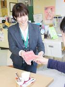 トヨタ販売店の受付スタッフ ★残業ほぼナシ!賞与年2回/転勤ナシ1