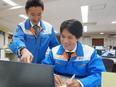 大阪ガスサービスショップの営業スタッフ│★未経験歓迎!イチから知識を身につけていけます。2