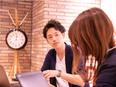コンサルティング営業(責任者候補)プログラミングを通じてお客様の自己実現を叶えます。2