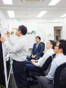 ITエンジニア◎未経験から2ヵ月で資格取得可能!直近3年間の定着率は90%!1
