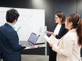 広告企画の営業職 ★広告の知識を身につけられます/月給24万円~3