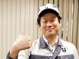 設備保全スタッフ<月収30万円~の勤務地多数あり!年間休日127日!>2