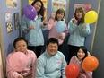 子ども英会話教室のイベントスタッフ ★先輩たちの手厚いサポートあり|英語力は必要ありません!2