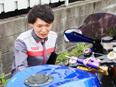 バイクの買取スタッフ ◎お客様が愛したバイクへの共感力があればOK!喜ばれる仕事をしませんか?2