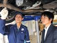 SUBARU車(新車)の営業 ◎創立70年以上の老舗/賞与年3回(昨年実績:5ヶ月分)3