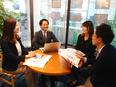 オフィス空間デザイン営業 ◎月給28万円~47万円/お客様の要望を形にする仕事/リピート率60%!2