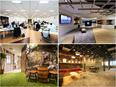 オフィス空間デザイン営業 ◎月給28万円~47万円/お客様の要望を形にする仕事/リピート率60%!3