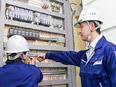 ビルシステムサービスエンジニア(将来活躍できるエンジニアを目指せます)★業績安定企業◎GW夏季休暇有2