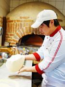 イタリアンレストランの店舗スタッフ ★完休2日|5連休のリフレッシュ休暇あり(取得率9割)1
