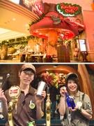 舞浜の商業施設内にあるカフェ・レストランの店舗運営スタッフ★未経験者歓迎/月給28万円以上!1
