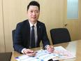 不動産の売買営業 ◎100%反響営業/賞与年2回/福利厚生充実!2