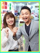 ★働き方選べます★[収入重視]or[休日重視] モバイルフォンのプロモーション!!1