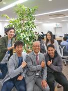 SE│賞与実績5ヶ月分(昨年度)/定着率96.3%/「健康経営優良法人2019」に認定!1