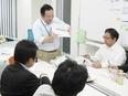 ITエンジニア(サポート業務からスタート) │大手金融案件に参画・次世代を担うスキルが身につく!3