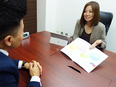 ビジネスコンシェルジュ *:.☆大手企業の部門長やベンチャー企業の経営者層と一緒に仕事をします☆:*2
