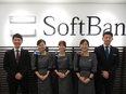モバイルショップの販売スタッフ|1年間の定着率98%!SoftBank100%出資のグループ会社!2