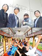 プロモーションスタッフ☆未経験OK!駅近・駅直結新オフィスのオープニングメンバー!10名以上積極採用1