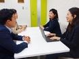 採用アシスタント|スイス発の外資系企業★年間休日120日以上でメリハリをつけて働ける★正社員登用あり2