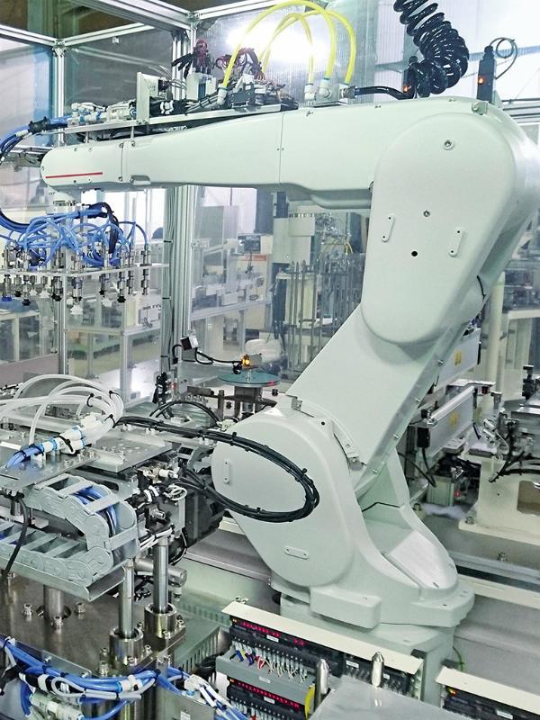 機械設計◎構想から完成まで一貫して携われます◎創業100年を超える老舗メーカー◎有給消化率70%イメージ1