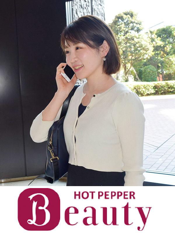 『Hot Pepper Beauty』の広告アドバイザー★未経験歓迎!年間休日130日!イメージ1