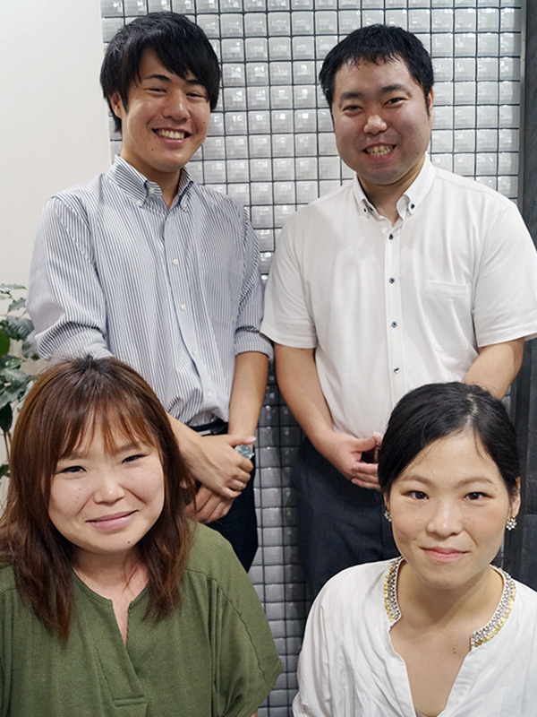 家庭教師(未経験者歓迎)☆異業種から転職したメンバーが活躍中!イメージ1